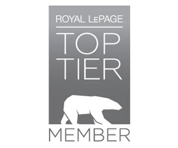Royal LePage Top Tier Member