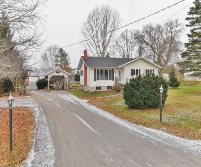 247 Harmony Road, Corbyville